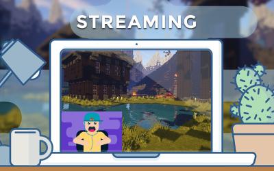 5 Tips básicos para convertirte en streamer de videojuegos