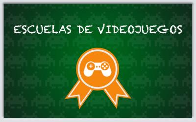 Escuelas de videojuegos en México